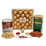 Rakhi Express Delivery to Bangalore